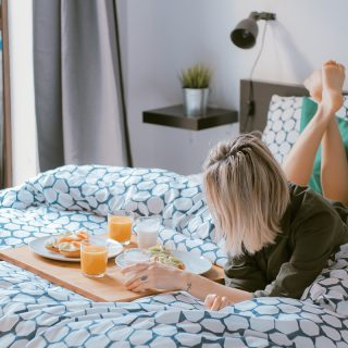 3 gyakorlat, hogy több legyen a pihenés és a kikapcsolódás a hétköznapjaidban