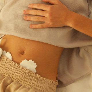 Kipróbáltuk: életmentő kütyü a fájdalmas menstruációra