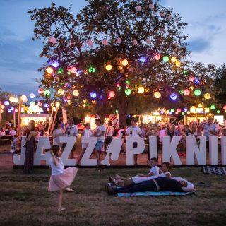 Irány a nyár leghangulatosabb fesztiválja: Jazzpiknik