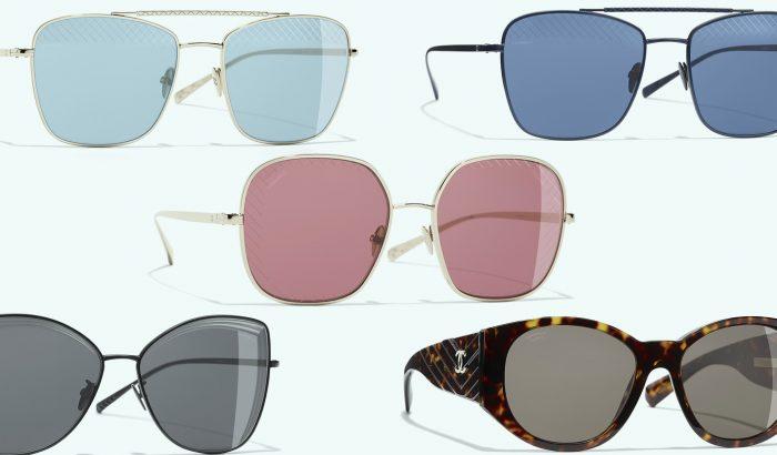 A Chanel elhozza az idei ősz legszebb szemüvegeit