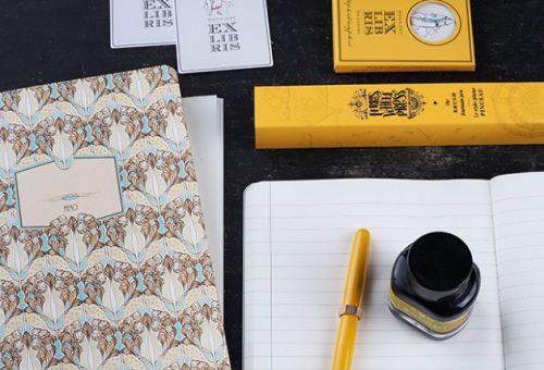 Gyönyörű printekkel újít a magyar Bomo Art manufaktúra