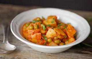 Ne félj tőle: indiai curry kezdő szakácsoknak