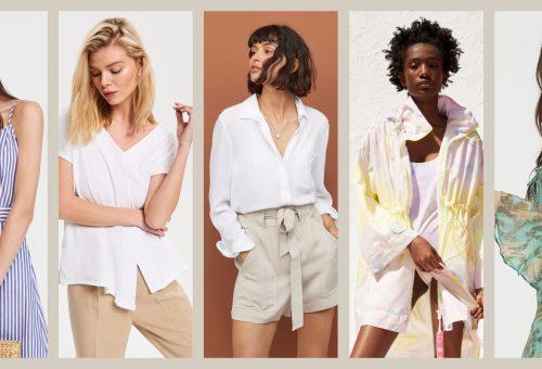 Környezettudatos fast fashion darabok