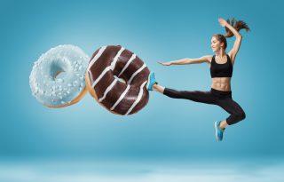 Tényleg öregít a túl sok cukor?