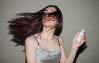 Három természetes módszer hajhullás ellen