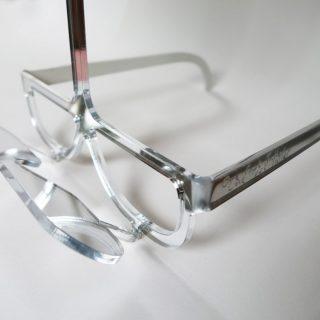 Periszkópos szemüveggel az alacsony emberek is élvezhetik a koncertet