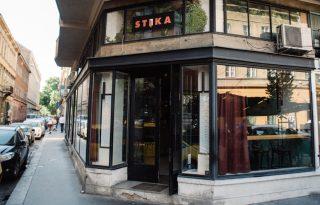 Kedvenc helyünk a héten: Stika