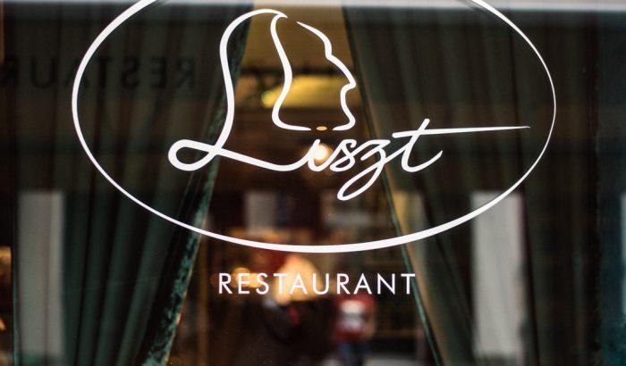 Kedvenc helyünk a héten: Liszt