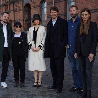 Magyarországon forgat Enyedi Ildikóval a világsztár