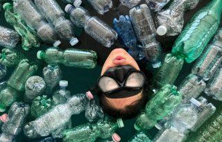 Nyaralás a műanyagtengerben?