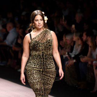 Mostantól nagyobb méreteket is kínál a Dolce&Gabbana