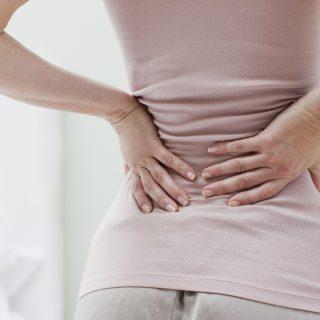 Csak jót tesz a gerinceddel: spirálstabilizáció