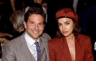 Bradley Cooper és Irina Shayk kapcsolata pengeélen táncol