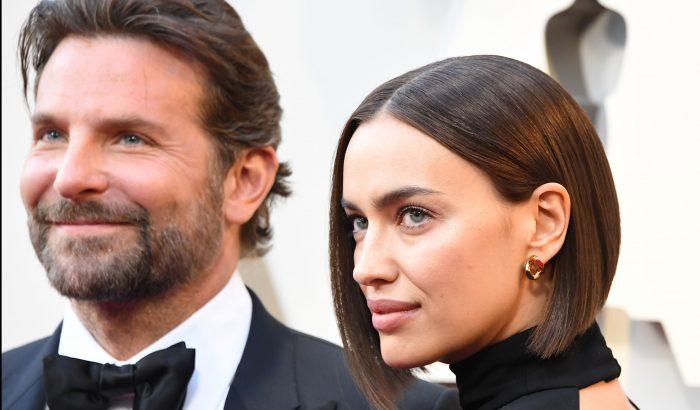 Véget ért Bradley Cooper és Irina Shayk kapcsolata