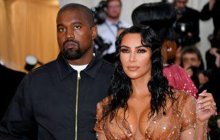 Kim Kardashian megmutatta negyedik gyermekét