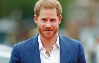 A Buckingham-palota beszólt egy kicsit Harry Hercegnek