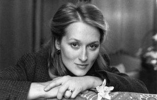 8 tanács Meryl Streeptől a boldog és harmonikus életért