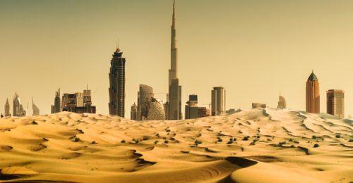 Ezért van egyre nagyobb hőség a városokban