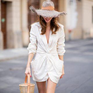 Yurkov stílustippek: nyári kalapok stílusosan