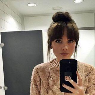 Erre a szexi francia hajra kattantak rá a Pinteresten