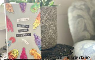 Marie Claire Olvasói Klub - Hidas Judit: Boldogság tízezer kilométerre