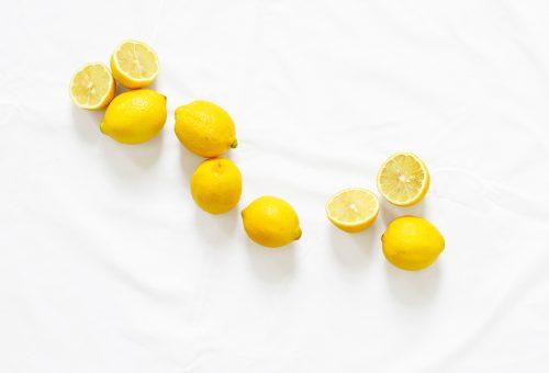 Így szépülj citrommal!