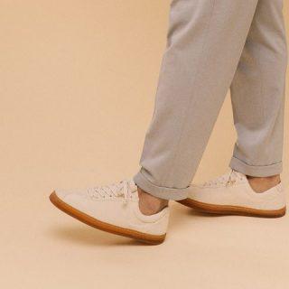 Ananászból és eukaliptuszból készített vegán cipőt a Native Shoes