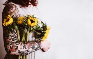 Milyen tetoválást javasol a csillagjegyed?
