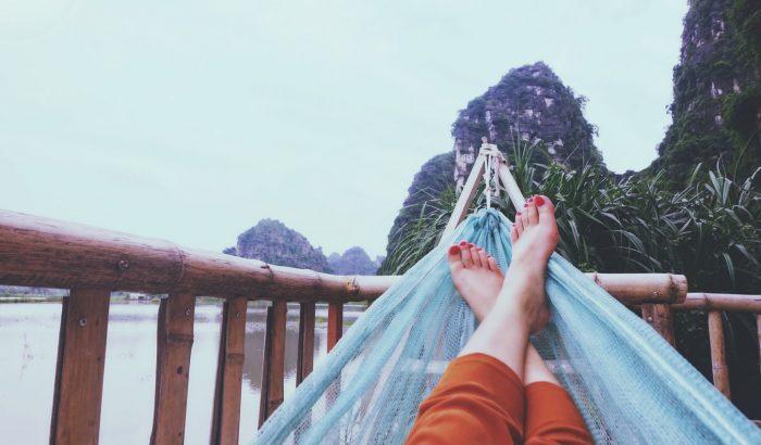 6 remek függőágy a nyári sziesztákhoz