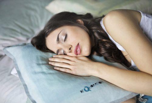 Miért alszanak rosszabbul a nők?