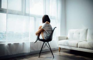 A gyenge fizikum hajlamosít a depresszióra