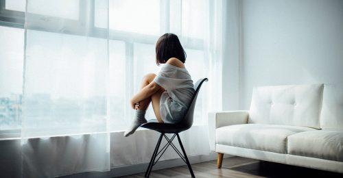 Így ismerheted fel, ha a szomorúságod már a depresszió jele