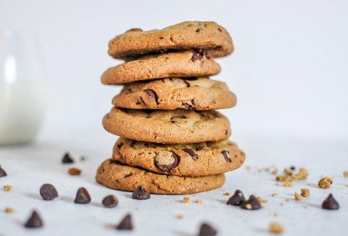 Hogyan süssünk finomabb kekszet?