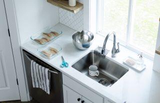 Veszélyes a mosogatóban éjszakázó koszos edény?