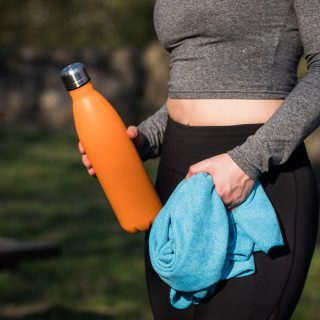 A sportitalok és energiaszeletek tönkreteszik a fogat