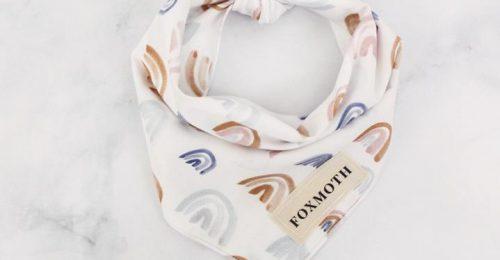 Gyönyörű kutyakendők, melyek mintáit még a gazdi is elirigyli