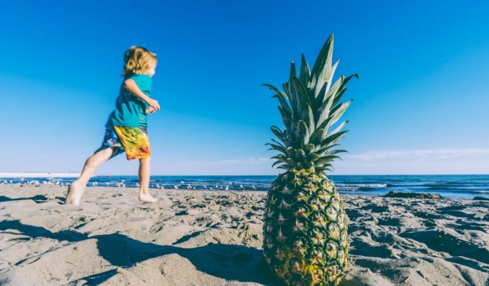 A nyár legcukibb naptej újdonsága gyerekeknek