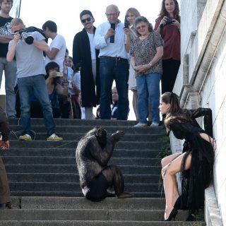 Laetitia Casta karrierjének 5 ikonikus pillanata
