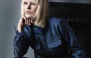 Kate Moss ultraszexi az Armani kampányában