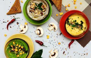 5 nyári botmixeres recept, amivel kiválthatjuk a sütés-főzést