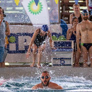 17 millió forintott gyűjtöttek a civil szervezeteknek az idei Swimathlonon