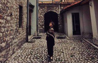 Így utazunk mi: Szarajevó