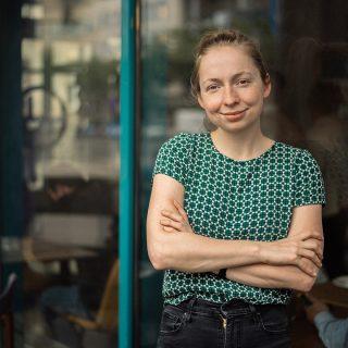 Feltörekvők: Volom Sári, a Photon alapítója