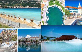 8 vízparti nyaralóhely külföldön, ami autóval is könnyen elérhető