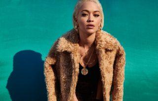 Rita Ora lett a Thomas Sabo új arca