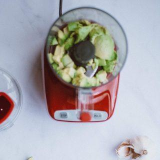 A turmixgép nem csak smoothie-készítésre jó