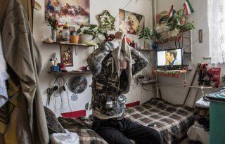 Családokat kényszerítenek átmeneti otthonba az albérletárak