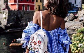 5 szuper női hátizsák nyárra
