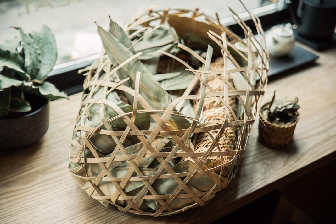 16. kép: A teaszállítás fenntartható módja.