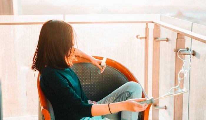 6 tipp, hogyan varázsold erkélyed a nyár kedvenc helyiségévé